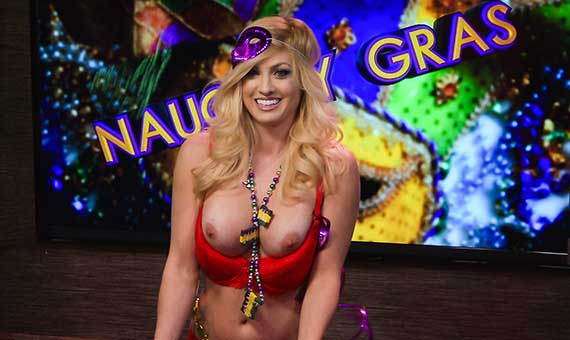 PLAYBOY MORNING SHOW, Season #16 Ep.796