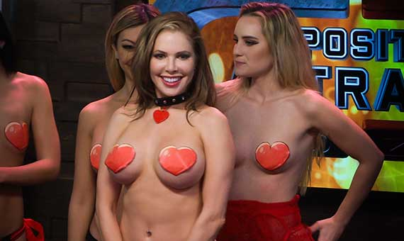 PLAYBOY MORNING SHOW, Season #16 Ep.798