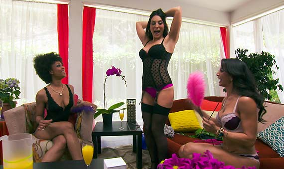 Cougar Club L.A., Season 01, Ep. 02