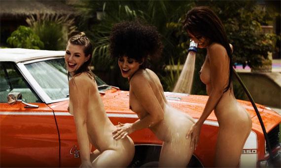 Wet Rides: Ultimate Car Wash,  Season #1 Ep. 1