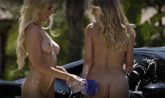 Wet Rides: Ultimate Car Wash,  Season #1 Ep. 2