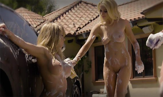 Wet Rides: Ultimate Car Wash,  Season #1 Ep. 5