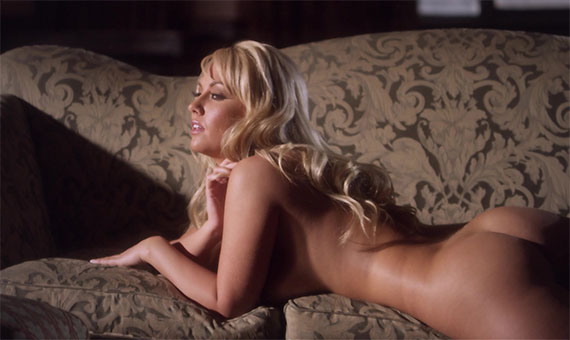 Playmate Anthology Season #2 Ep.1