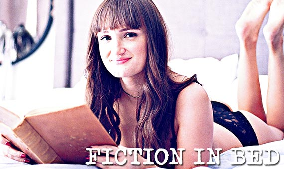 Fiction In Bed